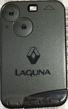 Cle Laguna