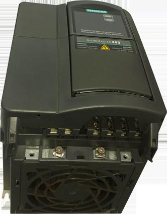 Micromaster 440 cote